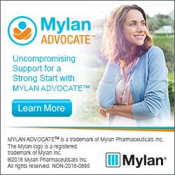 Mylan Advocate