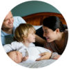Parenting And Ms Circle