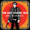 The Hot Water Test Single Art