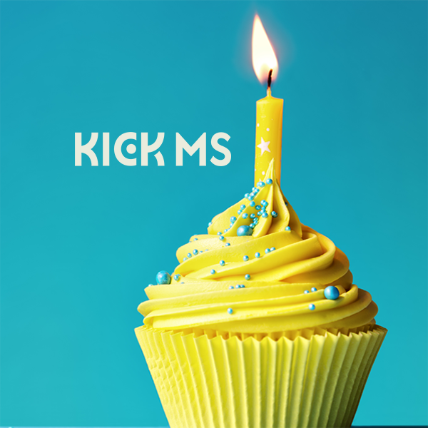 Kick Ms Birthday