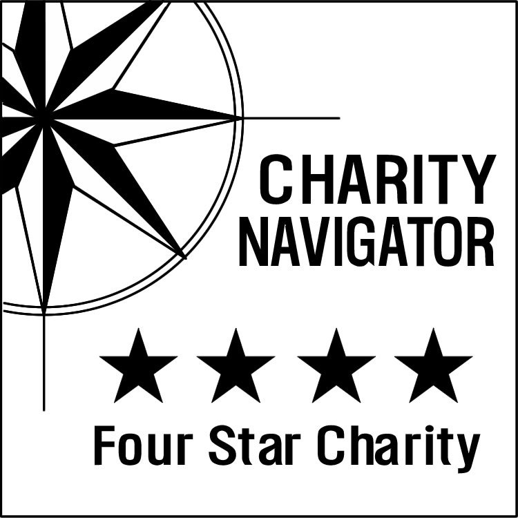charity navigator 4-start charity